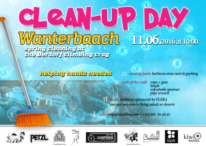 clean-up days2016